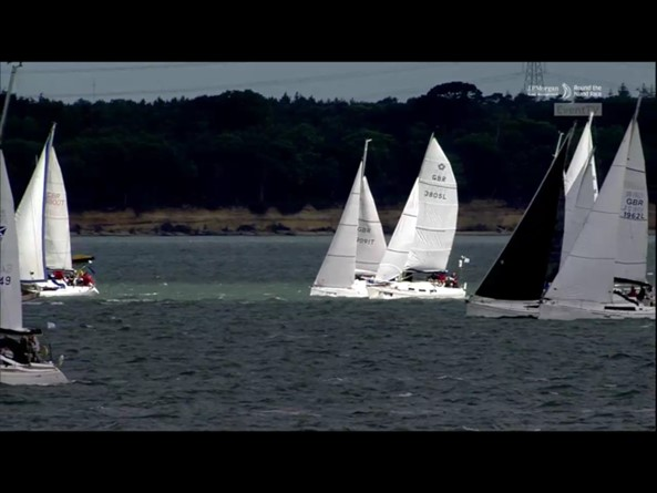 Ferronia holding her own off the start